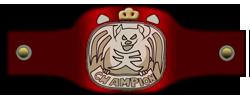 Champion Trio Tokusentai